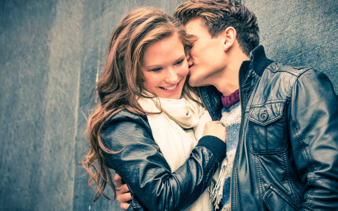 Get Ready For Love, with Master Dating Coach Stephan Lebossier